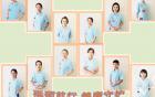 一个刚柔兼备的X团队                          ---四川省妇幼小儿外科