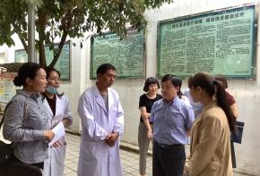 四川省妇幼保健院艾滋病防治工作连续三年受到省重传办通报表扬