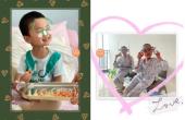 打破冰冷印象,省妇幼小儿外科是充满爱的地方