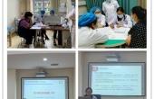 我为群众办实事|送医基层,践行使命——记我院专家组团深入石棉县妇女儿童医院开展帮扶工作