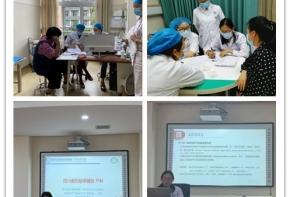 我为群众办实事 送医基层,践行使命——记我院专家组团深入石棉县妇女儿童医院开展帮扶工作