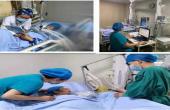 展天使风采 创美好明天 建和谐护患 ———四川省妇幼保健院成人重症医学科